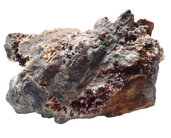 Führung auf dem Historischen Bergbausteig Seiffen