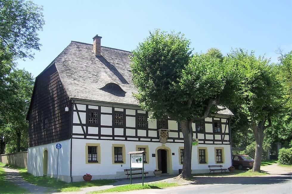 Heimatmuseum Sayda